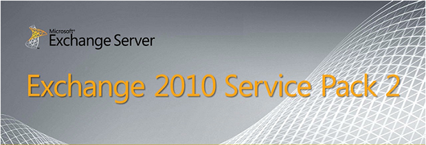 Update Rollup 4 for Exchange Server 2010 SP2