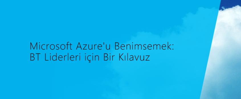 Azure-BT-Whitepaper-TR