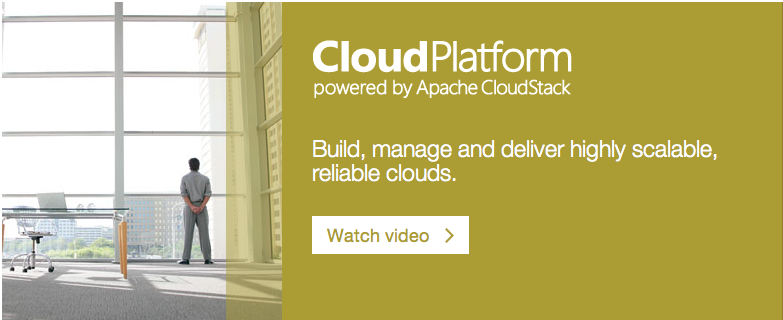 Citrix Enterprise Cloud White Paper