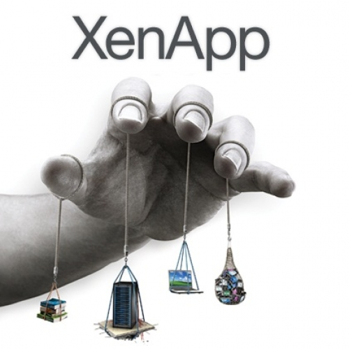 Citrix-XenApp
