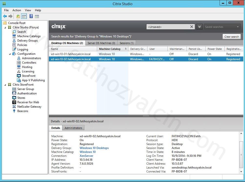 Citrix-XenDesktop-7.6-Kurulumu-35