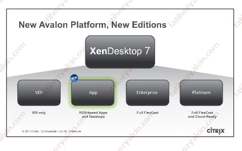 Citrix-XenDesktop7-New-Versions