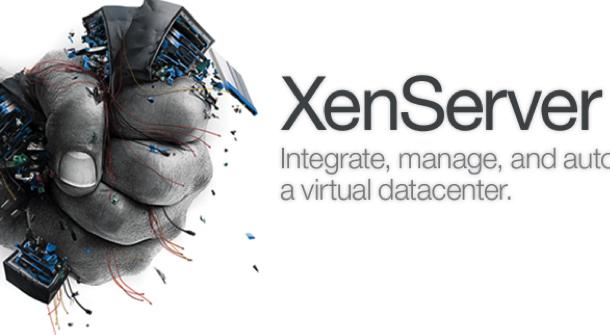 Citrix XenServer 6.5 Kurulumu