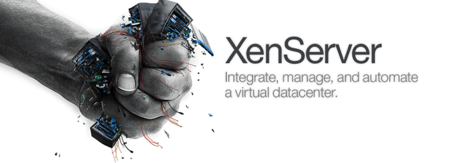 Citrix-XenServer