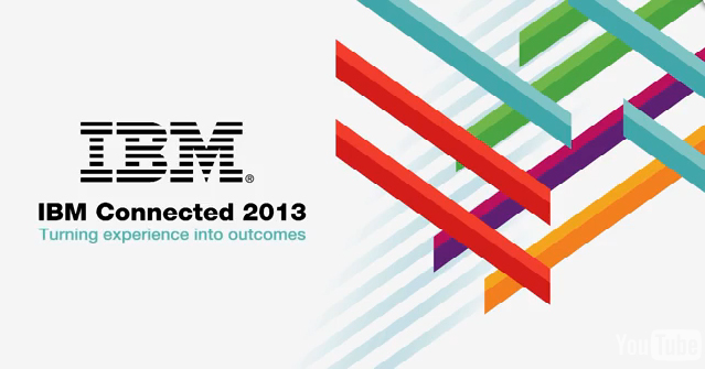 IBM Connected 2013 Istanbul