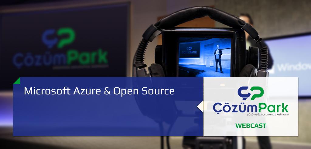 Microsoft Azure & Open Source