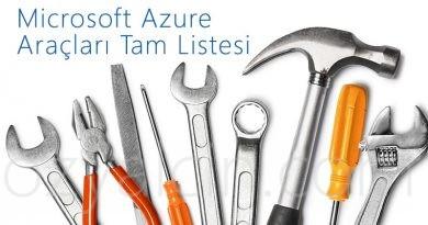 Microsoft-Azure-Tools