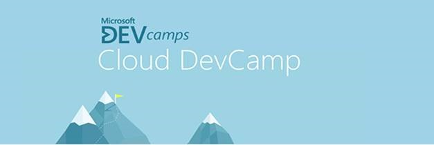 Microsoft-Cloud-Dev-Camps-2016