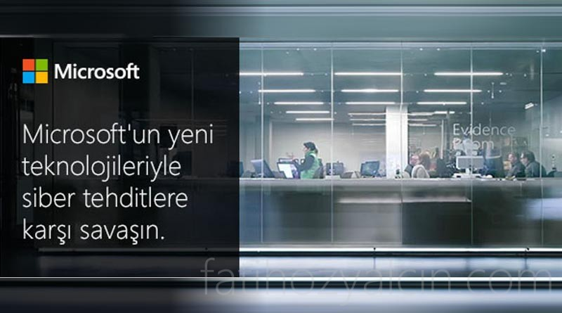 Microsoft-Cyber-Security-Event-Erdal-Ozkaya