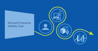 Microsoft IT Camp - Enterprise Mobility