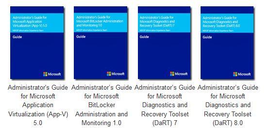 Microsoft ucretsiz ebook serisi 1