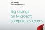 Microsoft Sınavlarında %25 İndirim Kampanyası
