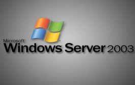 Windows Server 2003 desteği sona eriyor