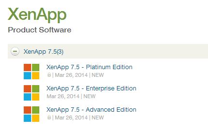 XenApp-7.5-Launched