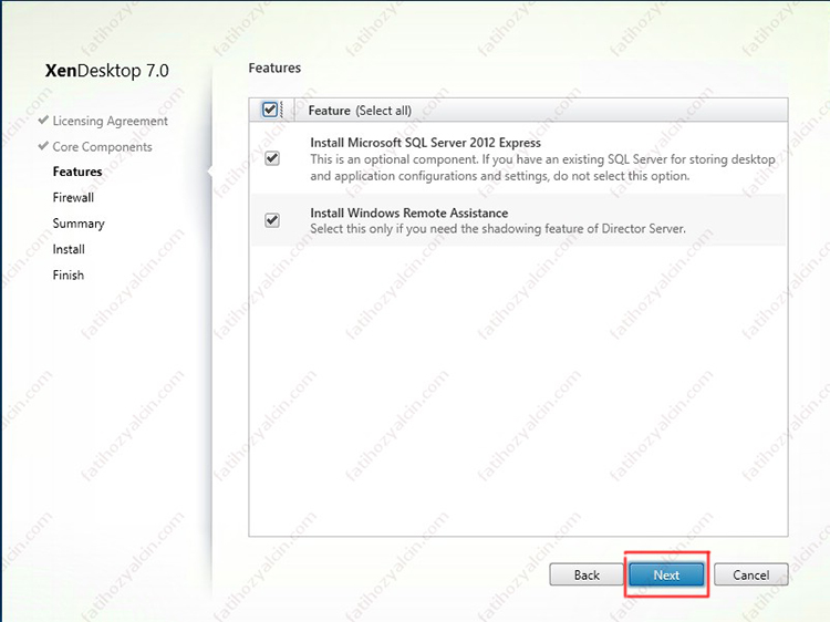 XenDesktop7-Install-06