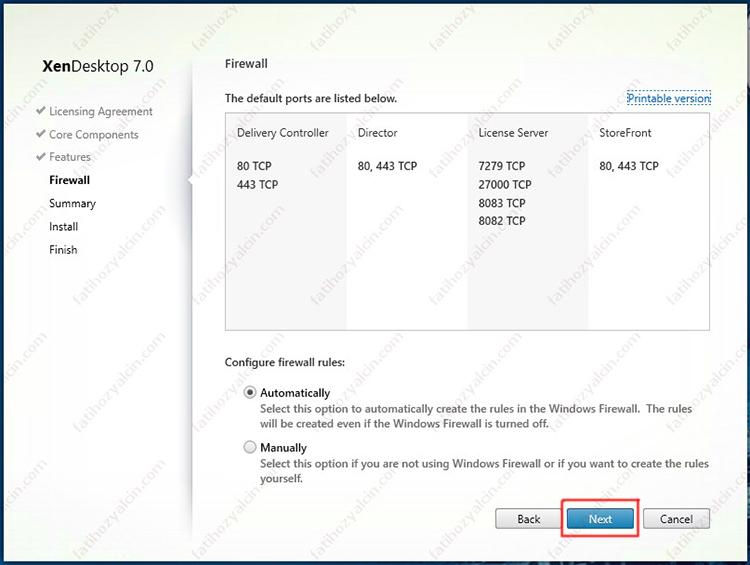 XenDesktop7-Install-07