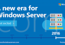 Windows Server 20 Yaşında!