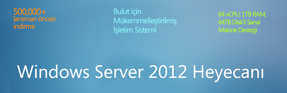 windows-server-2012-sizlerle